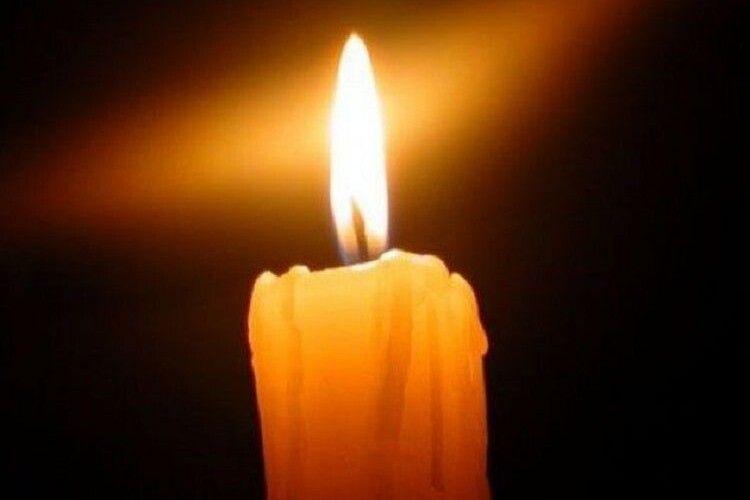 У Луцьку помер 25-річний патрульний