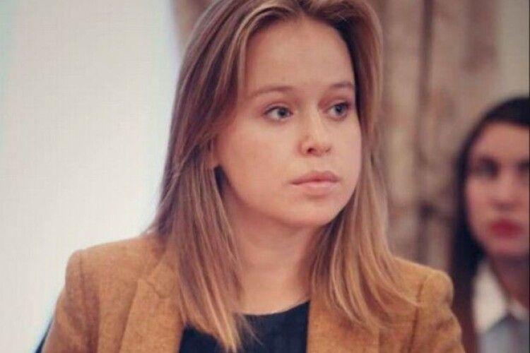 Депутатка з партії Зеленського заявила, що Офіс президента співпрацює з Медведчуком