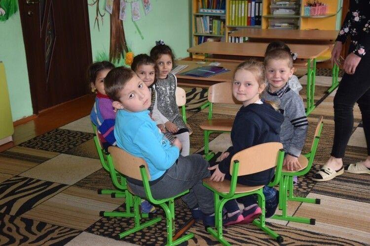 Голова Волинської облради вивчав, якої допомоги потребує Головненська спецшкола (Фото)