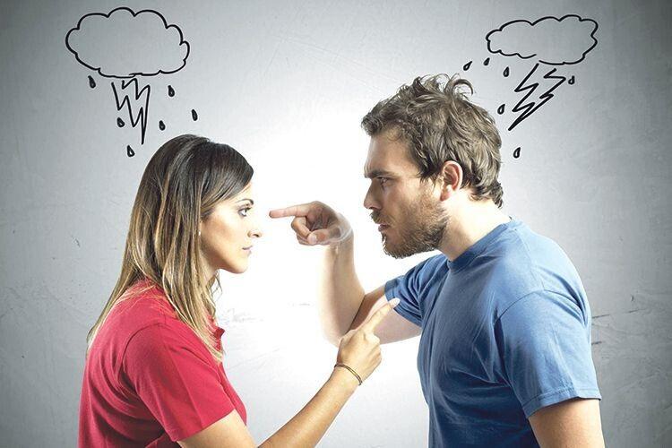Ознаки нездорових стосунків у парі і що з цим робити