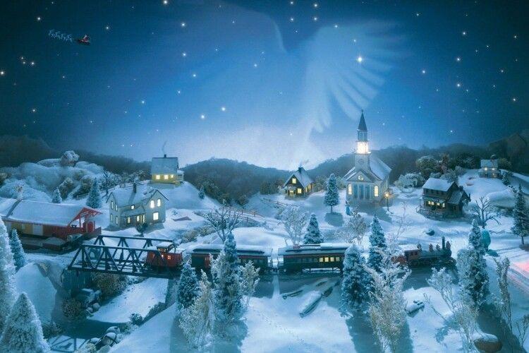 Які заходи організують у Луцьку на новорічно-різдвяні свята