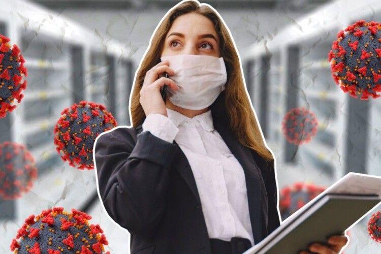 2 136 нових випадків коронавірусу зафіксовано в Україні. На Волині – 102