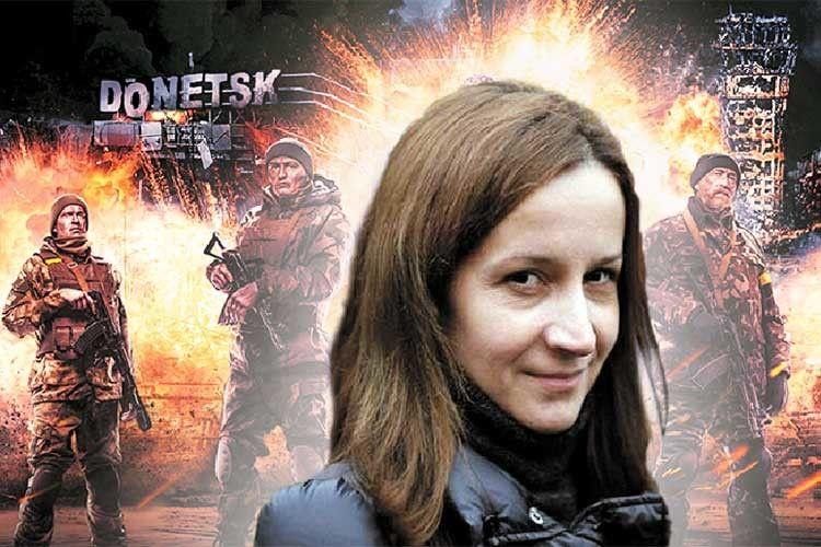 Найкращий сценарист України Наталія Ворожбит: «Братися за«Кіборгів» відверто боялася»