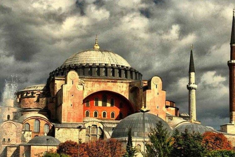 США закликали турецьку владу зберегти собор Святої Софії в його нинішньому статусі