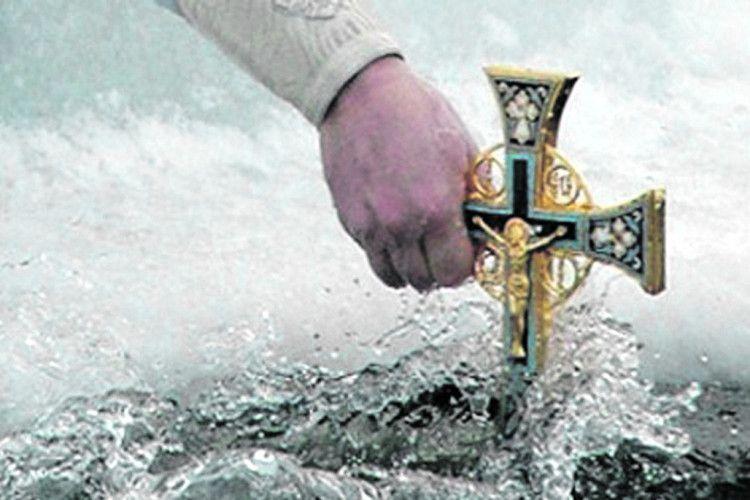 Йорданська вода зцілює тих, хто щиро вірує