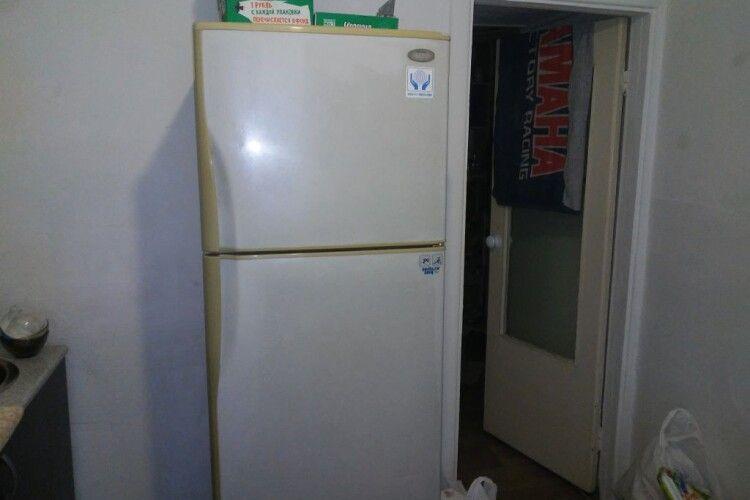 15-річний хлопець заліз у холодильник і помер від переохолодження