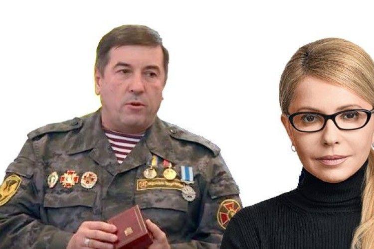 Кримінальна кампанія: якЮлія Тимошенко намагається повернути собі шанс навихід удругий тур*