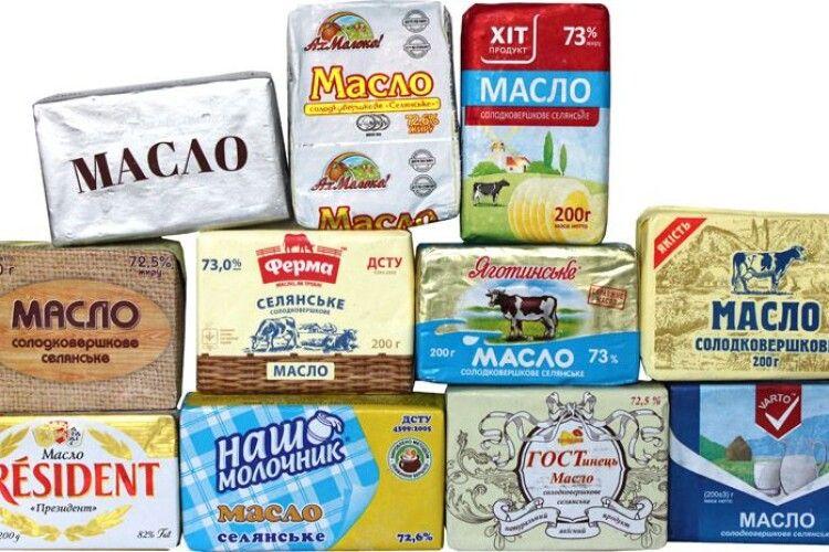 В Україні продають фальшиве масло: як відрізнити справжнє від підробки