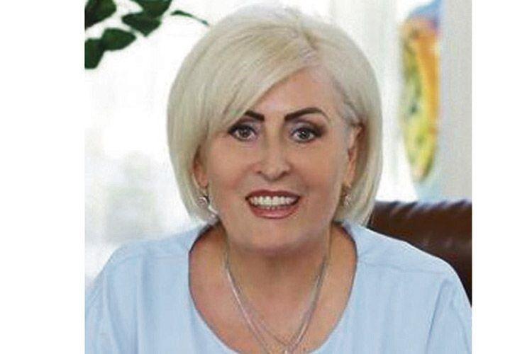 Підозрювана усепаратизмі Неля Штепа офіційно стала кандидатом умери Слов'янська