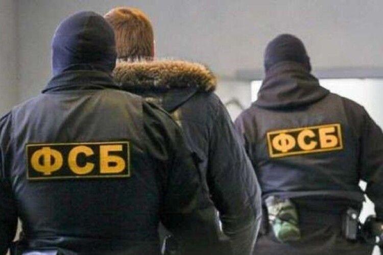 ФСБ приплела до «підготовки перевороту в Білорусі» українських націоналістів