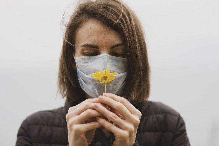 В Україні 1061 нових випадки коронавірусу, на Волині – 59