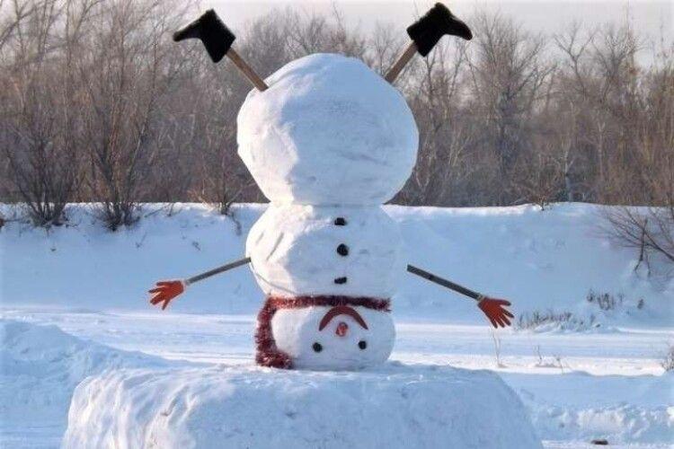 Погода на вівторок, 1 грудня: час правити могорич з Романів та Платонів