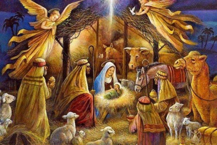 Різдво буде теплим і мокрим