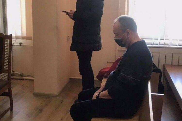 Один із затриманих педофілів виявився викладачем коледжу