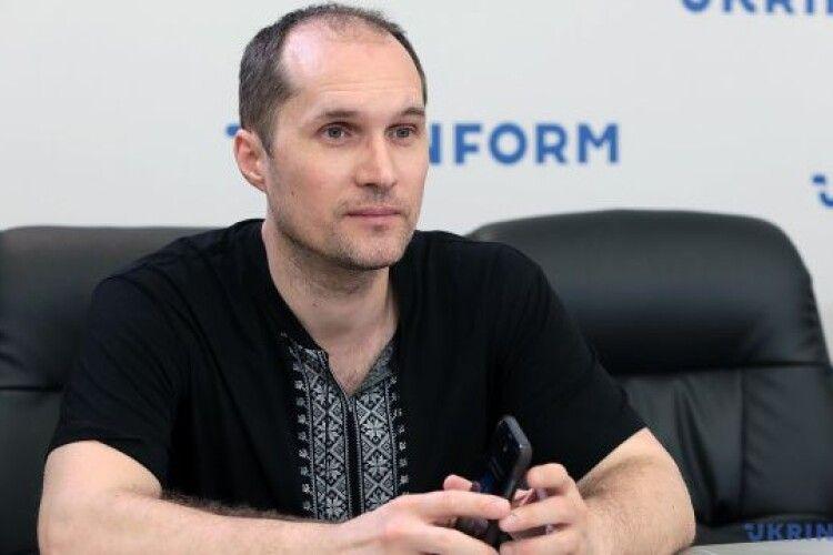 Юрій Бутусов: Операція з викрадення Чауса була санкціонована Зеленським, а тепер звільняють «стрілочників»