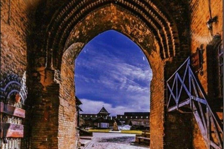 Сьогодні відчинять ворота Луцького замку для відвідувачів