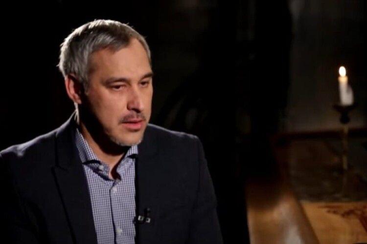 Рябошапка підтвердив необґрунтованість підозри Порошенку попри «відсутність симпатій» до п'ятого президента