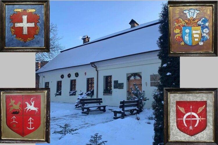 У Луцьку покажуть експозицію «Українська шляхта: слава і честь»