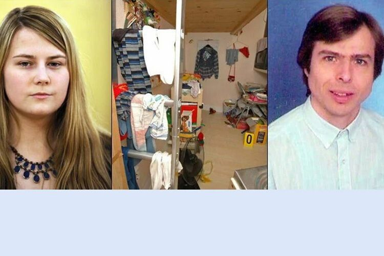 Дівчина втекла від викрадача, який тримав її в неволі 8 років