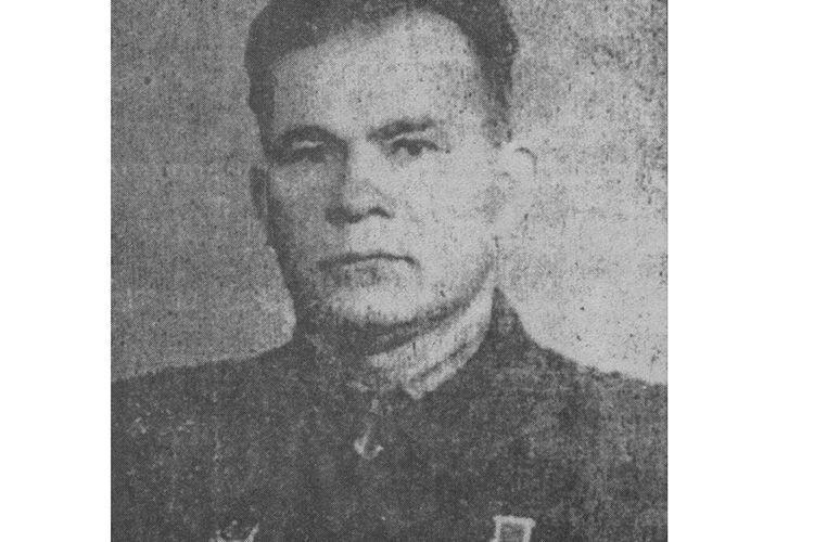 Повстанський кулеметник став Героєм Радянського Союзу