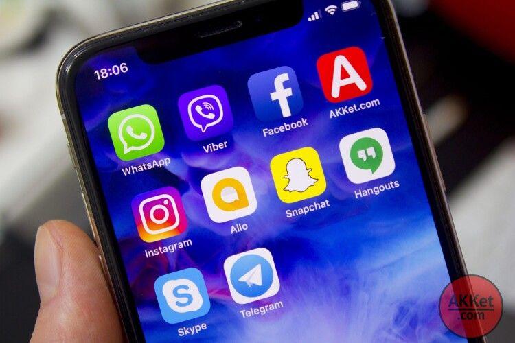 Компанії Facebook та Viber готові сплачувати ПДВ до бюджету України