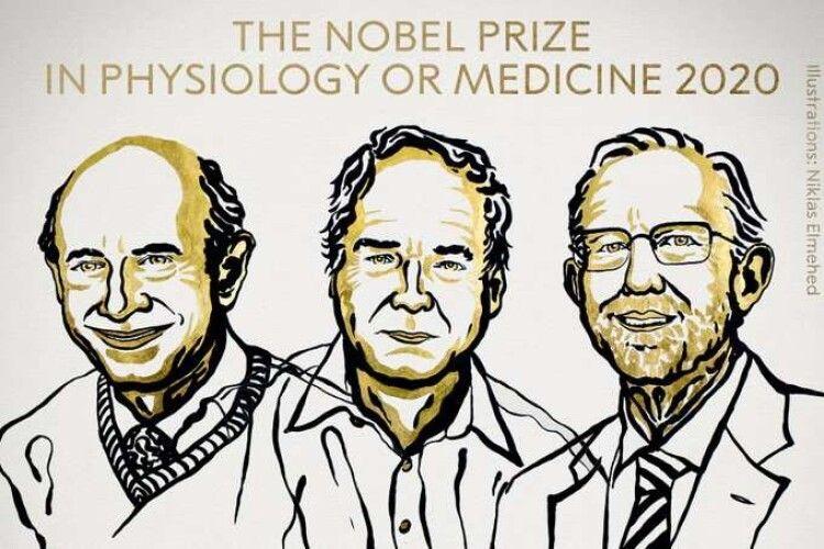 Нобелівську премію з медицини отримали вчені, які відкрили смертельно небезпечний вірус
