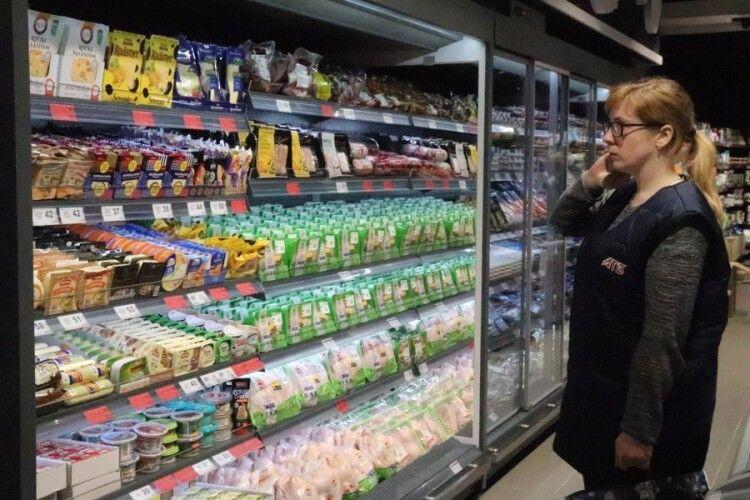 Де у Володимирі-Волинському найдешевші продукти (Ціни)