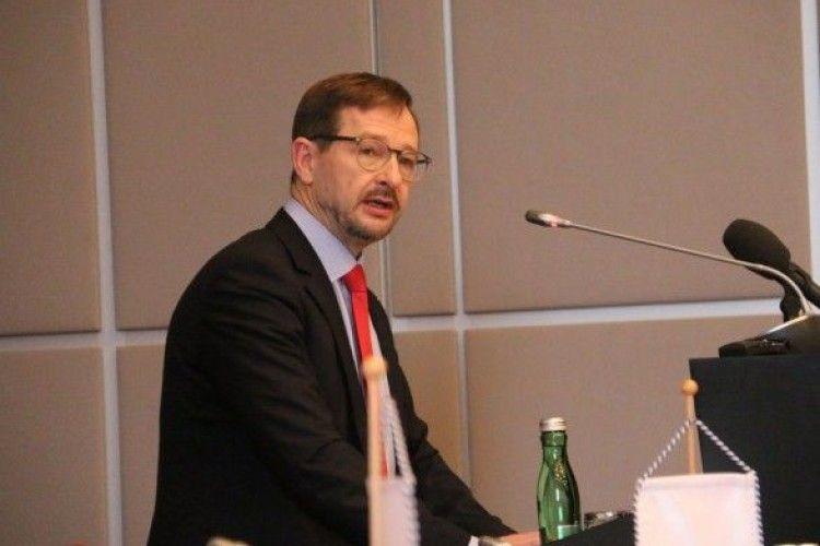 Генсек ОБСЄ назвав створення Православної церкви України провокацією