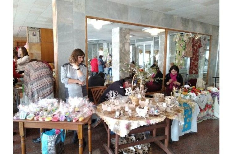 У Луцьку відбувся сімейний екофестиваль «ПереХресток»