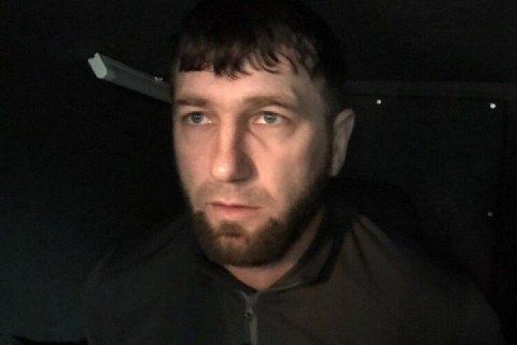 Україна екстрадувала в Грузію затриманого минулоріч лідера ІДІЛ