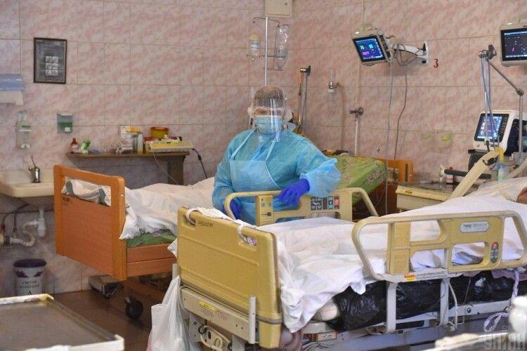 Де в Україні найгірша ситуація з коронавірусом