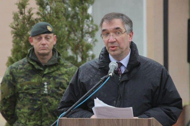 Експосол Канади Роман Ващук: «Громадські активісти знецінювали реформи попередньої влади»