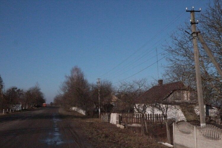 У волинській громаді показали переваги приєднання села до ОТГ (Фото)