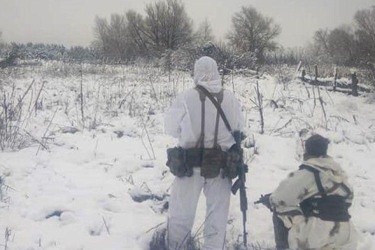 Сьогодні в зоні АТО не стріляли – але маємо одне бойове травмування