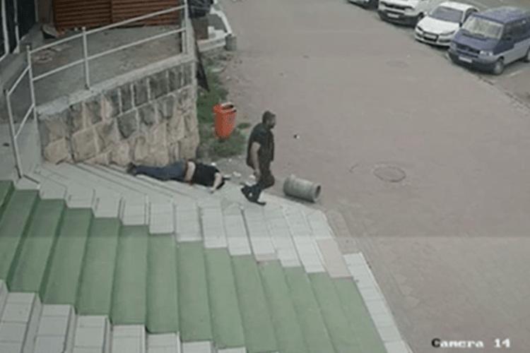 Помста за сина: чоловіку, який вчинив убивство посеред вулиці, «світить» 15 років