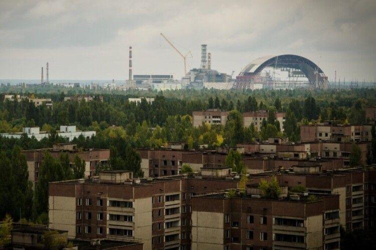 В уряді розповіли, коли українцям дозволять жити у Чорнобильській зоні