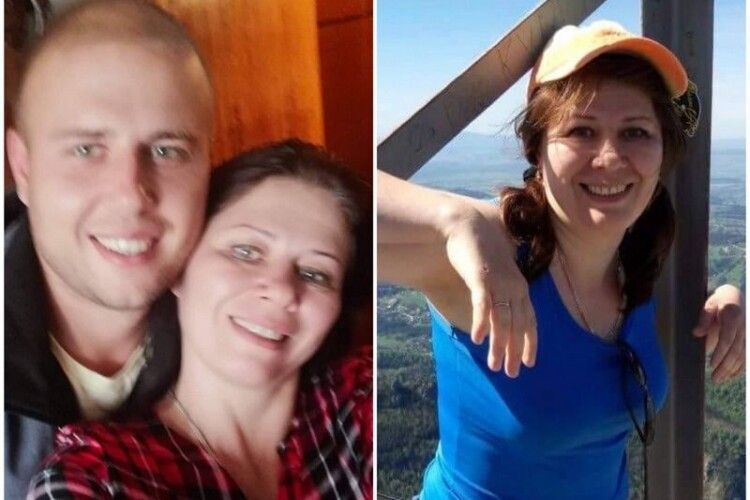 Військовий з Нововолинська просить допомогти його мамі подолати рак