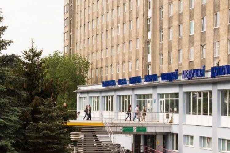 Українець зі США пожертвує 4 млн доларів на нову дитячу лікарню