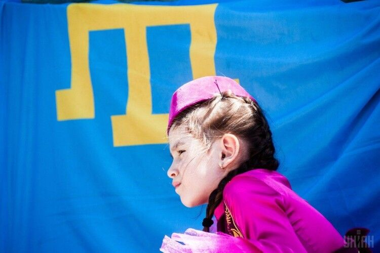 Президент Зеленський вніс до Верховної Ради законопроєкт «Про корінні народи України»