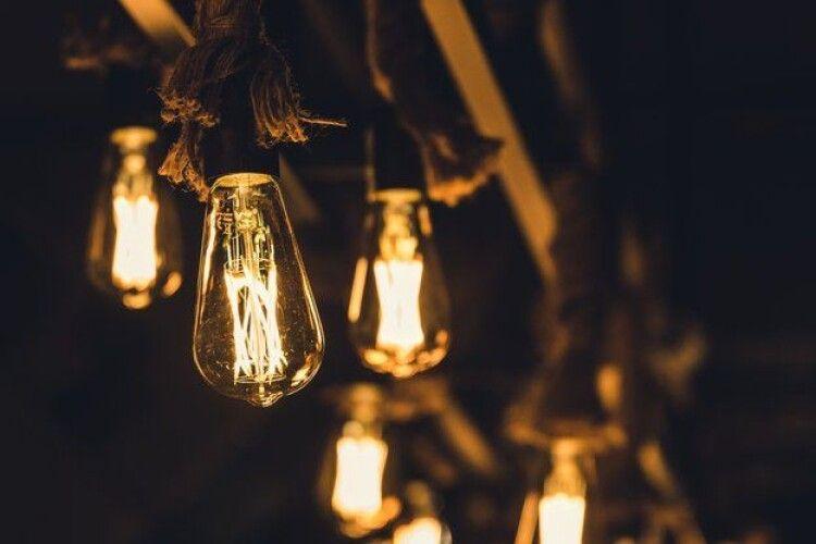 Хто з волинян зможе отримати компенсацію оплати за електроенергію