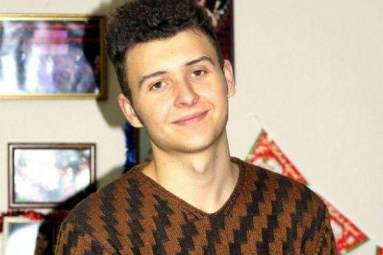 Є ким пишатися: наймолодший в Україні сільський голова балотувався на посаду, коли ще був студентом
