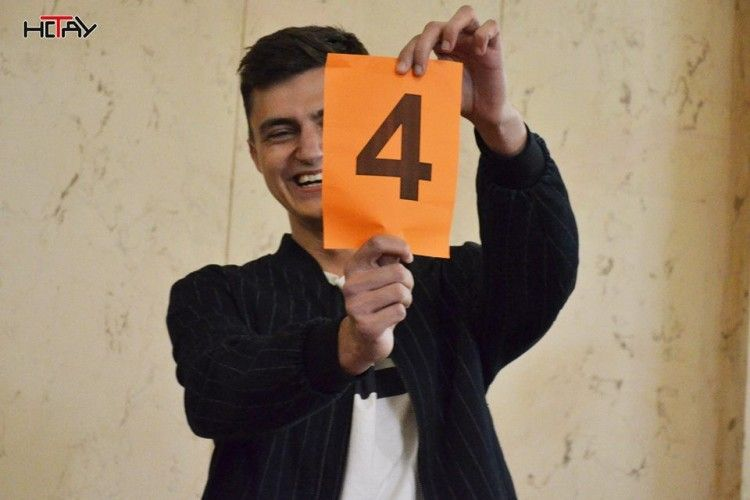 Розпочався XXII Всеукраїнський конкурс читців Лесиної поезії, переможе слово-зброя!