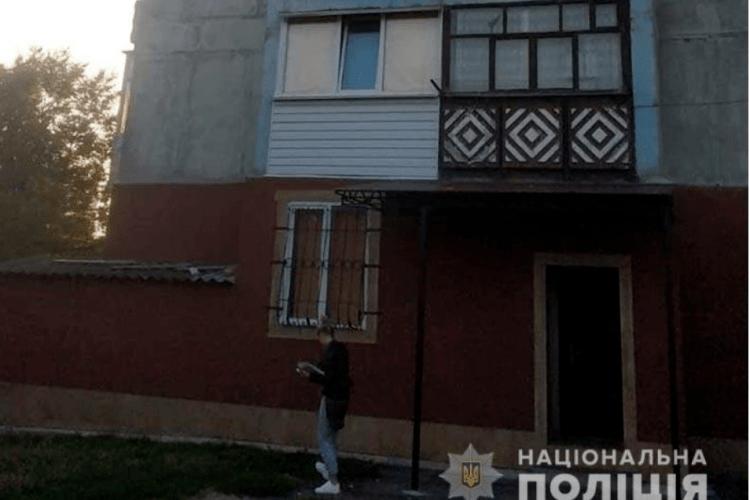 Дитину довели до самогубства? Підліток впав з вікна багатоповерхівки