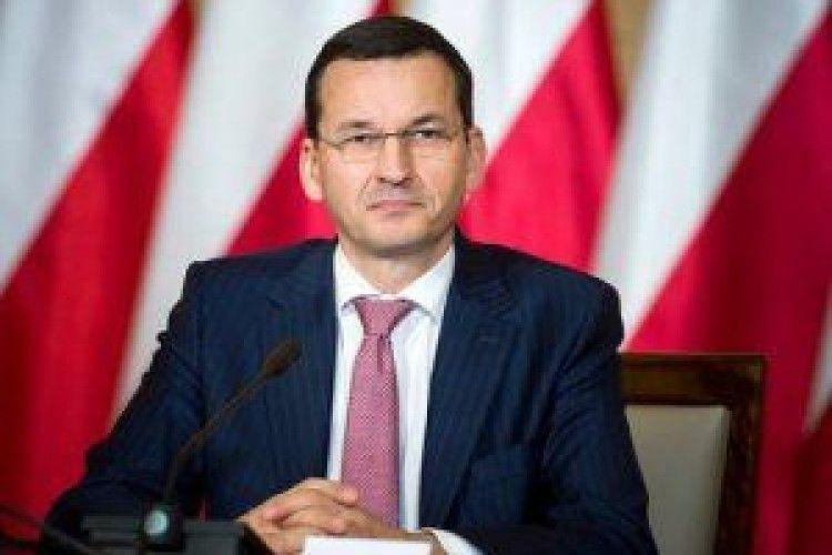 Польща вважає Росію головною загрозою для країни
