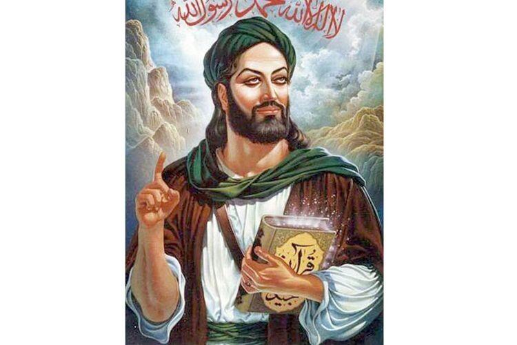 Заробіть гроші в конкурсі знавців: «Немає Бога, окрім Аллаха, і Мухаммед – Пророк Його»