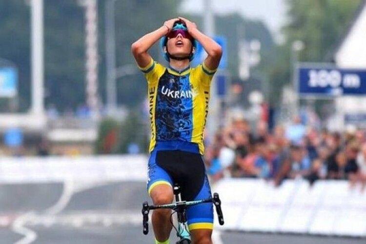 Українець буде наймолодшим учасником велобагатоденки Giro d'Italia за 90 років