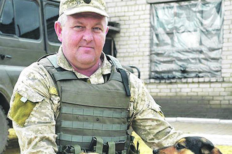 Голова сільради «мобілізував»  27 земляків ісам пішов на фронт