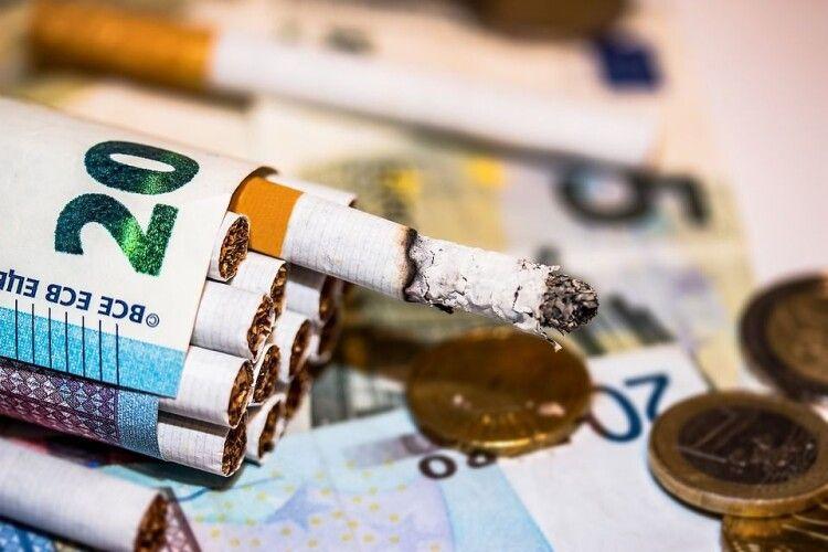 Асоціація міст України – за збереження тютюнового акцизу для громад
