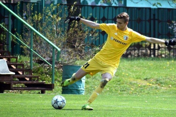 16-річний герой півфіналу Кубка України відмовився від переходу в «Шахтар»