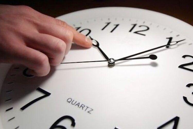 Коли переводимо годинник восени 2021 року: дата й умови